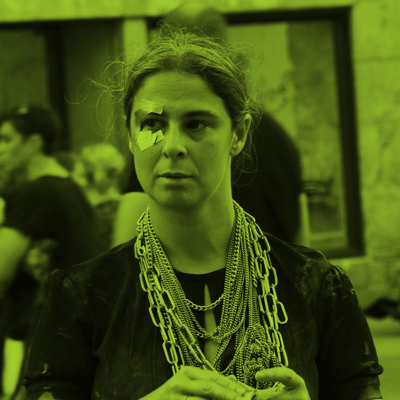 Amaya González Reyes